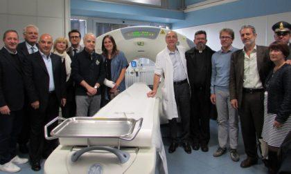 Ospedale Lanzo: inaugurata nuova Tac