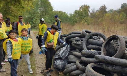 Puliamo il Mondo: raccolti  due camion di rifiuti