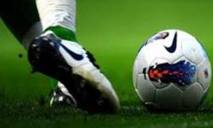Risultati calcio tutte le categorie