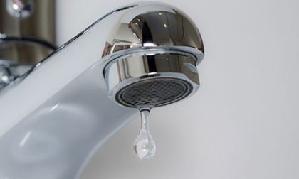 Emergenza acqua ordinanza sindacale