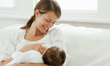 Settimana mondiale per l'Allattamento Materno, le iniziative