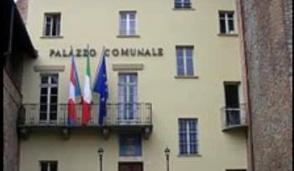 Uffici municipali in fase di trasferimento a Leini