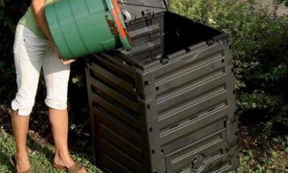 Villanova: non avete l'orto? Arriva la compostiera collettiva