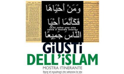 Giusti islamici una mostra per ricordarli