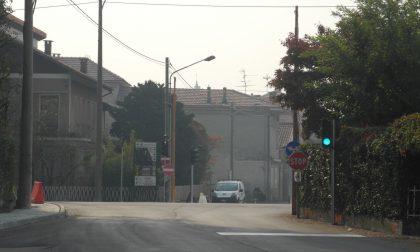 Semaforo anti-code rileva le auto e fa scattare il verde