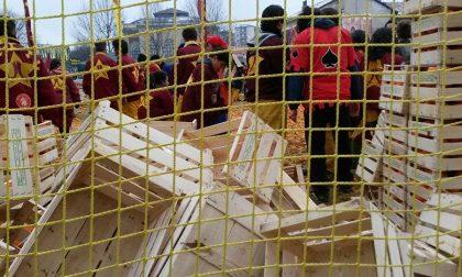 Piano sicurezza per lo Storico Carnevale di Ivrea