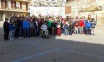 Celebrazioni IV Novembre con studenti e autorità