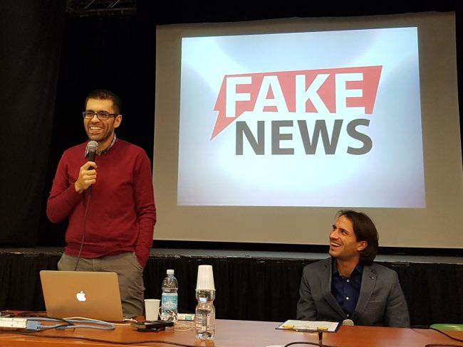 Fake news ecco come non cascarci