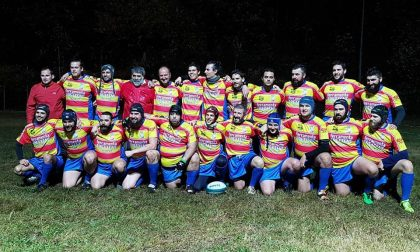 Canavese rugby ottimo esordio