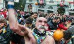 Morto Arancere del Carnevale di Ivrea per tutti AL