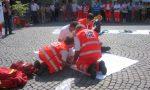Corso formazione per Volontari del soccorso