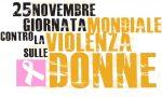 Giornata contro la violenza sulle donne iniziative Asl To-4