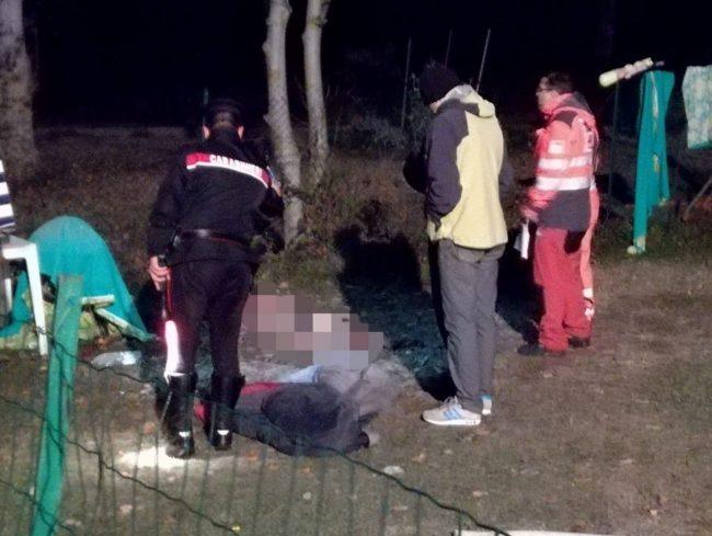 Monteu da Po, addestratore muore sbranato da un bull terrier