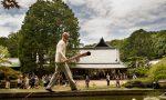 Nuova grande impresa del funambolo zen