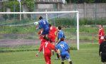 Calcio Piemontese fermo nel fine settimana