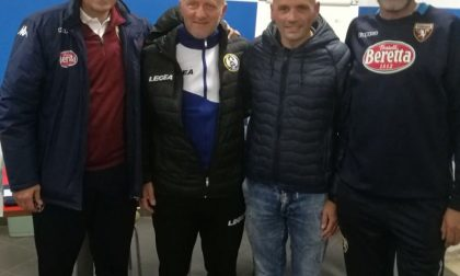 Ciriè Calcio e Torino collaboreranno ancora