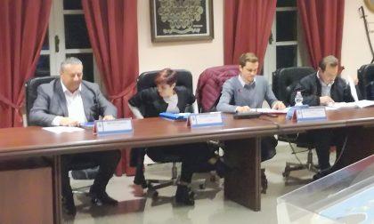 Gianluca Bruno nuovo consigliere comunale