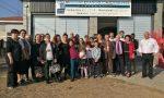 Missione evangelica canavesana nuova sede a Favria