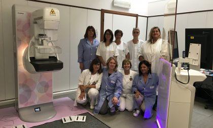 Asl To4 acquistati tre nuovi mammografi