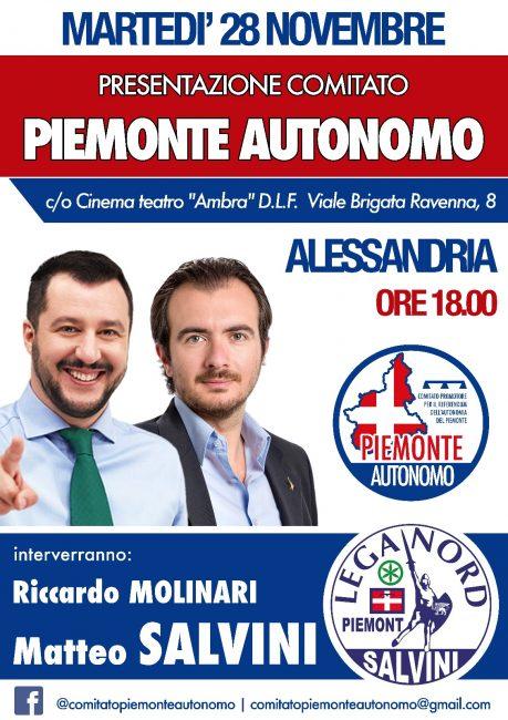 Piemonte autonomo