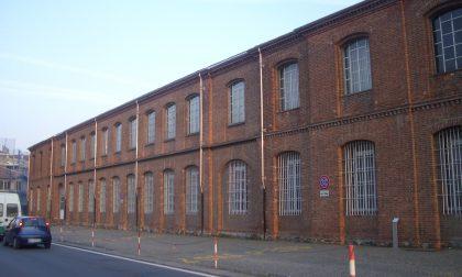 Aeg compra prima fabbrica Olivetti