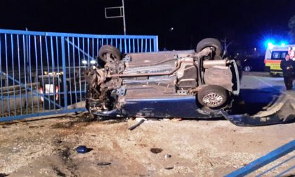 Troppi incidenti autovelox e controlli a Leini