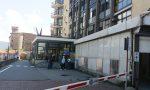 Ospedale Ivrea protestano i lavoratori delle pulizie