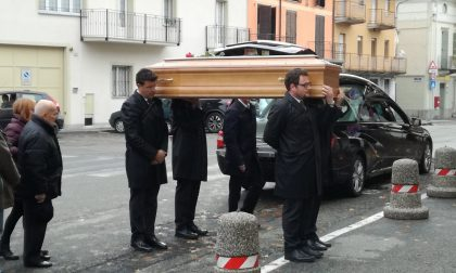 Storica postina morta a 89 anni