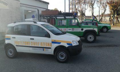 Lezioni sulla sicurezza per i giovani ozegnesi