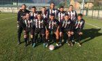 Atletico Pont capolista in Terza Categoria