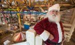 Villaggio di Babbo Natale inaugura giovedì 24 a Venaria
