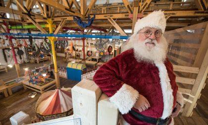 Villaggio di Natale domenica 15 dicembre a Borgaro