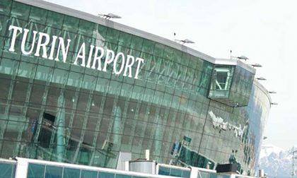 Aeroporto Torino sempre più internazionale