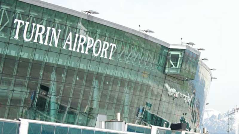 Aeroporto torino sempre pi internazionale il canavese for Il porto torino
