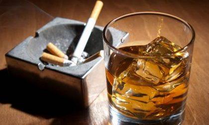 Convegno su alcool fumo e abitudini scorrette