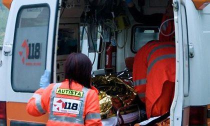 Incidente frontale morta mamma, feriti tre bambini