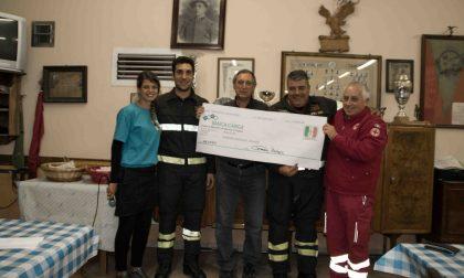 Patronale 4mila euro donati in solidarietà