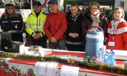 Mercatino Natale idee regalo a Balangero
