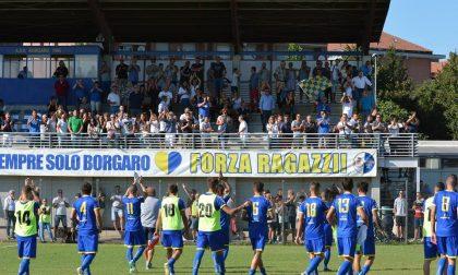 Borgaro Nobis terza vittoria consecutiva