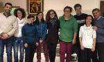 Terreno alla Caritas nasce mini market solidale