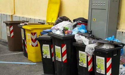 Raccolta rifiuti ancora disservizi