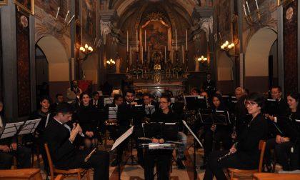 Filarmonica premia fedelissimi a Caselle
