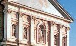 Lions Club restaura l'altare della chiesa di Nole