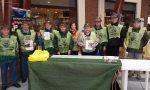 Gruppo Alpini campione di solidarietà