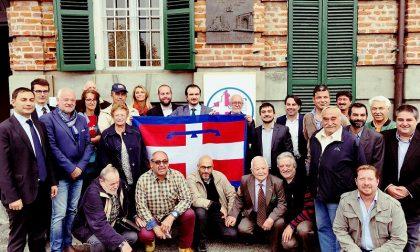 Mobilitazione Lega Nord Canavese sulla riforma fiscale