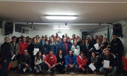 Croce Rossa Italiana un successo il corso utilizzo defibrillatore