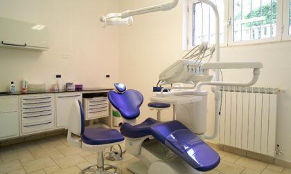 Studio dentistico gratuito alla Caritas Ciriè