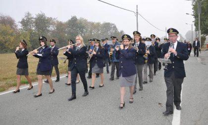 Filarmonica Devesina ha festeggiato Santa Cecilia