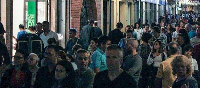 Il Comune blocca la festa Confesercenti a Ciriè