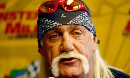 Il mitico Hulk Hogan è di Cigliano